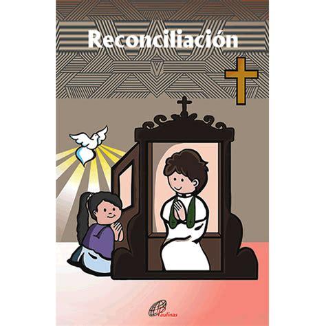 sacramentos animados reconciliaci 243 n