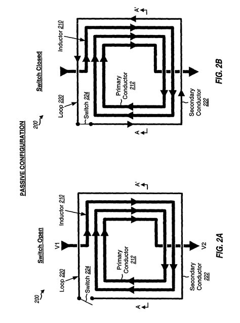 printed circuit board integrated toroidal radio frequency inductors inductor integrated circuit 28 images integrand software patent us8427266 integrated