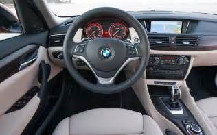 Bmw 2013 Interior by 2013 Bmw X1 Interior Photo 3