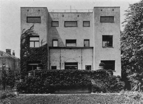 Steiner House by Steiner House Adolf Loos And The Secession