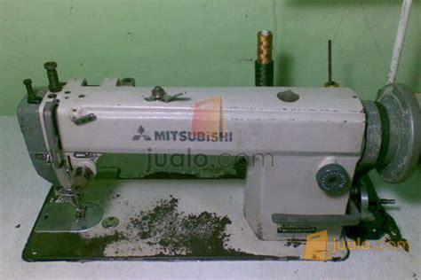 Mesin Jahit Walking Foot Mitsubishi mesin jahit walking foot mitsubishi yogyakarta jualo