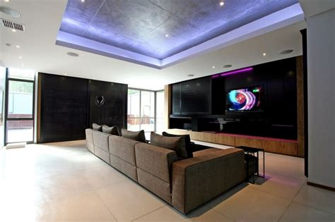 Small Media Room Layout by Charming Small Media Room Ideas Using Minimalist Modern