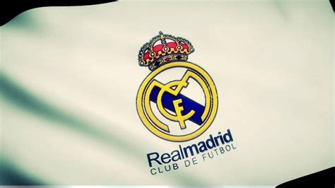 flag bandera real madrid fc loop 2016