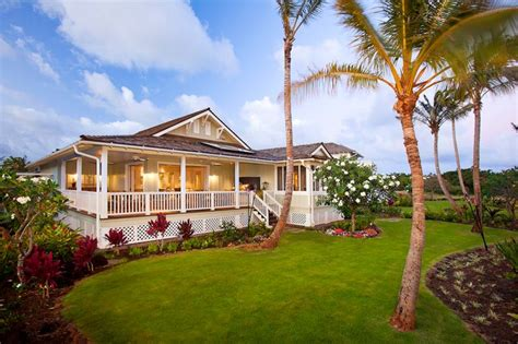 17 best ideas about hawaiian homes on hawaii