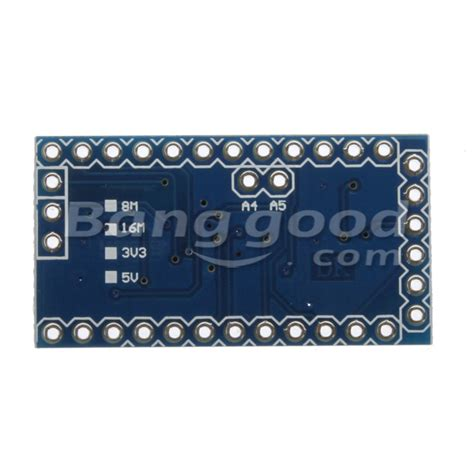 Pro Mini Atmega 328p 5 Volt 16 Mhz Arduino shipping from warehouse