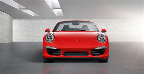 porsche 911 front 2012 red porsche 911 carrera cabriolet wallpapers