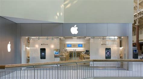 Second Store For Marc by Apple Retail Update Danbury Store Closes For Next