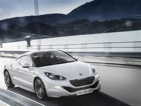 peugeot sedan 2013 peugeot rcz sports coupe 2013 exotic car photo 05 of 54