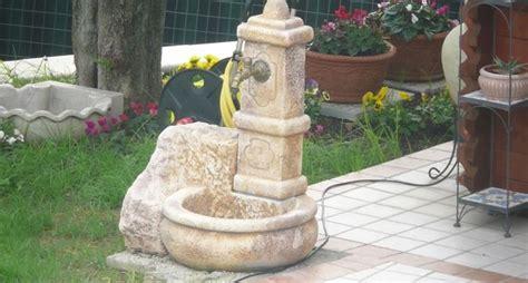 fontanelle da giardino fontanelle da giardino fontane modelli di fontanelle