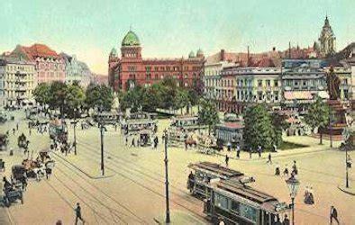 dove soggiornare a berlino berlino alexanderplatz