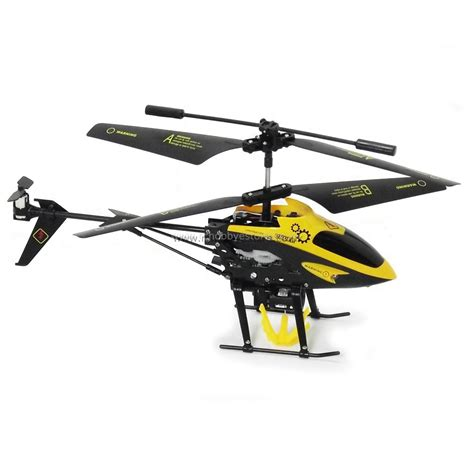 rc helicopter hornet mini 3ch radio helicopter with gyro