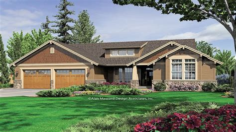 unique ranch style house plans craftsman style house plans for ranch homes vintage