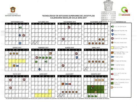 calendario del servicio militar en mexico 2016 becas 2017 calendario escolar tesjo