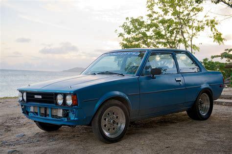1980 Toyota Corolla Sale 1980 Toyota Corolla Coupe Jumosc