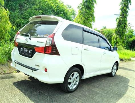2016 toyota avanza 1 3 veloz grand new avanza veloz 1 3 at th 2016 spt baru