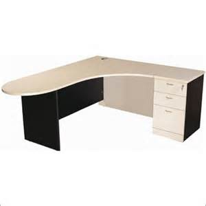 L On The Table Office Desk Parusha Designs