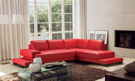 red sofa couch red sectional sofa with recliner chic red sectional sofa