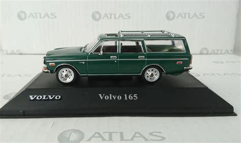 volvo collection by editions atlas minivolvo lu
