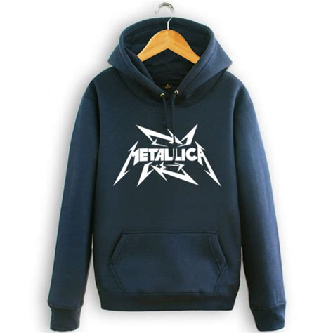 Sweater Metallica Anime buy wholesale fur hooded hoodies from china fur hooded hoodies wholesalers aliexpress