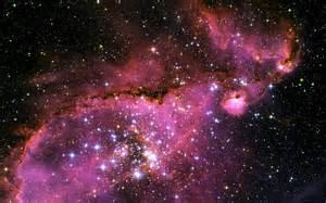 wallpaper hubble small magellanic cloud star formation