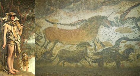 imagenes realistas de la prehistoria mujeres artistas en la prehistoria la verdad sobre el
