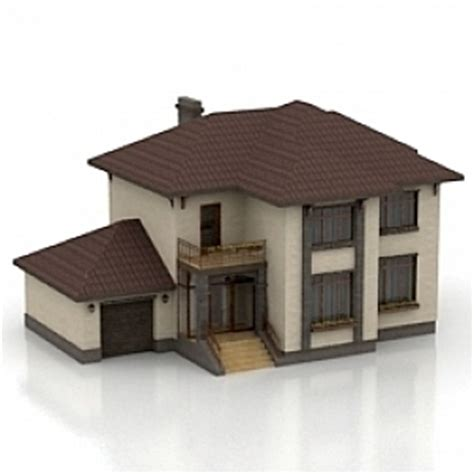 house 3d model free download house 3d model free download id6310 3ds gsm open3dmodel