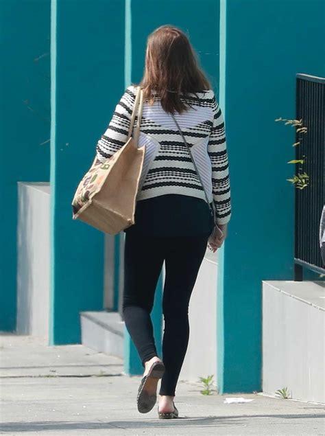 kate mara   black jeans  shopping   la