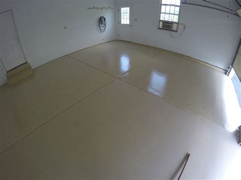 How Much Should An Epoxy Garage Floor Cost in Harrisburg