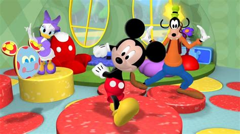 mickey mouse clubhouse song 5 times repeat loop - Mickey Mouse Clubhouse Schlafzimmer Ideen