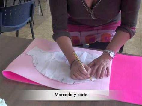 como hacer mangas de rumbero papel crepe hacemos un disfraz youtube