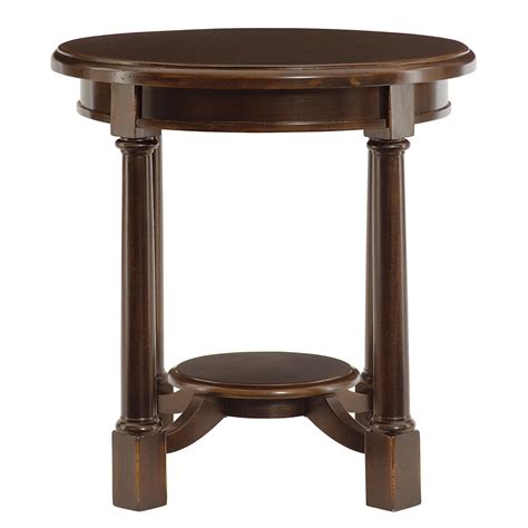 side table round side table bernhardt