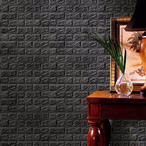 sticker wallpaper dinding  embosed model bata xcm
