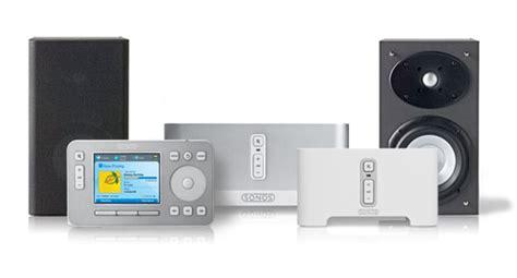Sonos Announces Multi Room System For 699 by Sonos Bundle 150 Digital System Announced