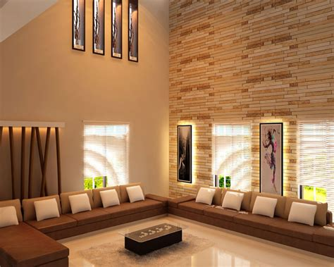 Home Interior Designers In Thrissur by Edge Kerala India