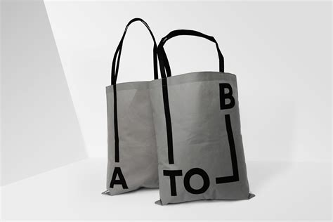 design lab purses brand identity for a to b by stockholm design lab bp o