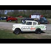 Modified Studebaker Race Car  YouTube