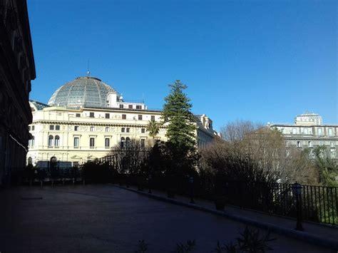 la terrazza napoli la terrazza porta alla biblioteca nazionale vittorio