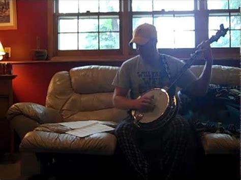 bach fugue in em on banjo bach fugue in em on banjo