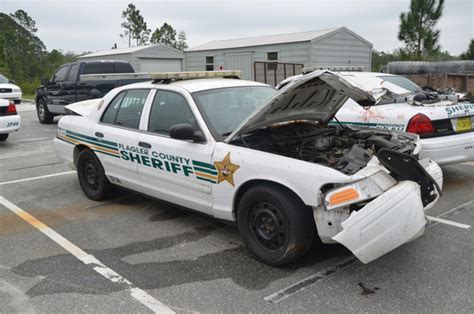 Flagler County Sheriff Office by Sheriff S Office Issues Report Of Monday Crash Involving