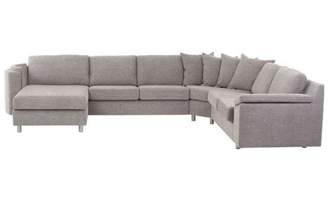 skeidar sofa stor sofa i beige skeidar oslo stue pinterest sofas