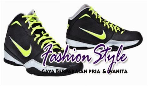 Harga Sepatu Nike Air Handle daftar harga dan model sepatu basket pria terbaru 2016