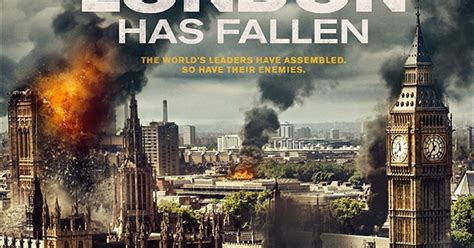 fallen film rating janay brazier film review london has fallen