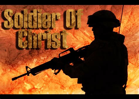 soldiers of christ soldier of christ fsm