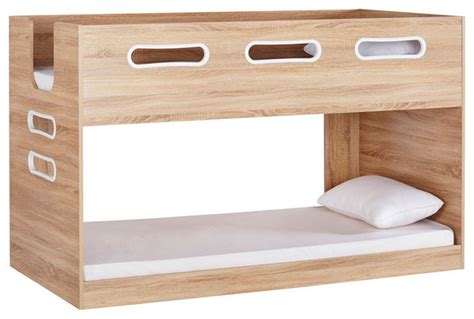 fantastic furniture bunk beds cubby bunk contemporary bunk beds by