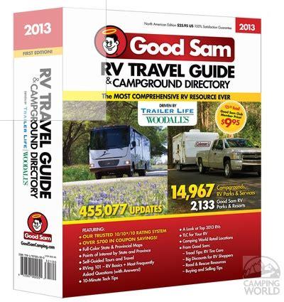 the sam rv travel savings guide sams rv travel guide cground directory books sam rv travel guide cground directory woodall