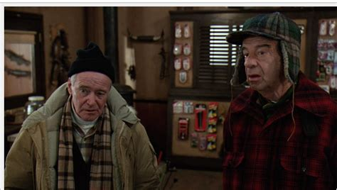 Grumpy Old Men Meme - what not to do when writing a blog post walter matthau style