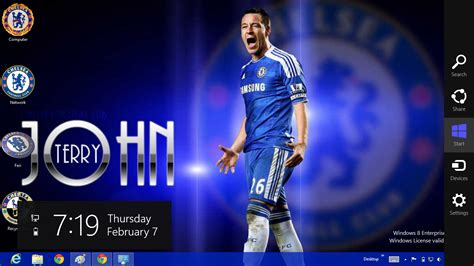 download themes chelsea for pc download gratis tema windows 7 chelsea fc 2013 theme for