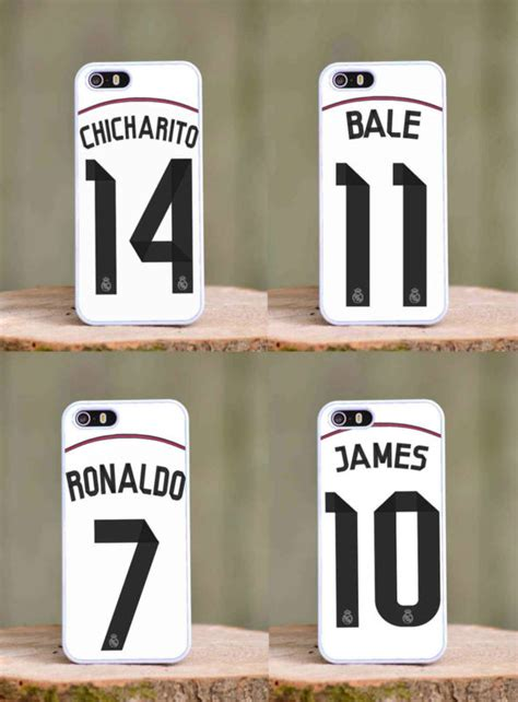 Cristiano Ronaldo Cr7 3 Iphone 4 4s 5 5s 5c 6 6s 7 Plus cristiano ronaldo cr7 real madrid phone cover fits apple iphone 4 5 5s 5c 6 5c real
