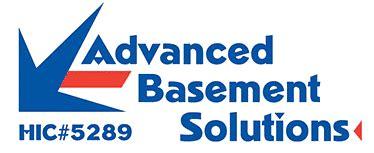 advanced basement solutions