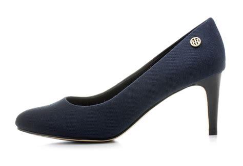 hilfiger high heels hilfiger high heels lisette 1d 17s 0940 403